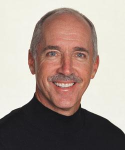 Dr Conrad Casler